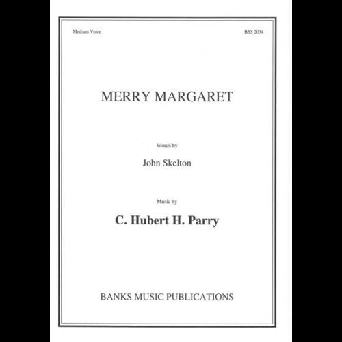Merry Margaret