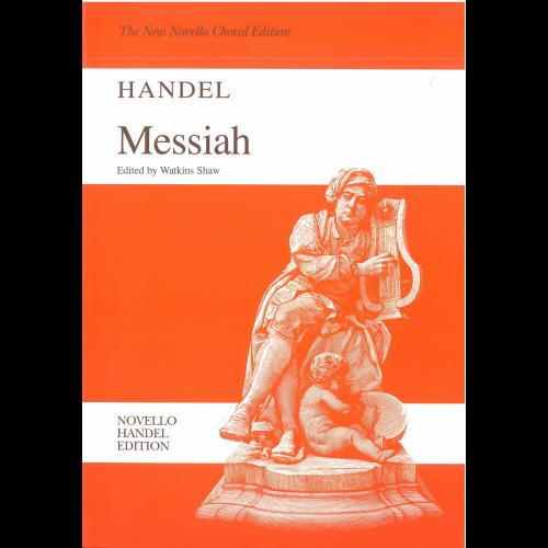 Messiah, sale