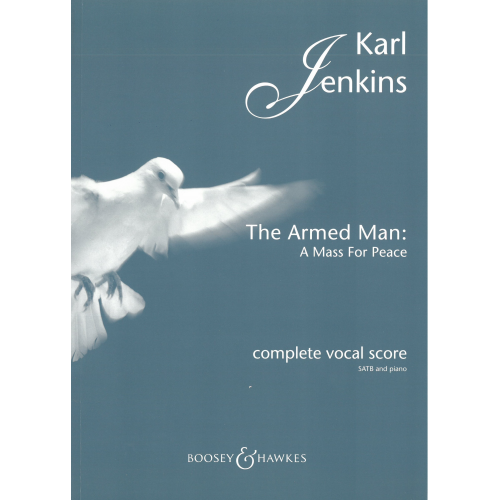 The Armed Man: A Mass for Peace, sale
