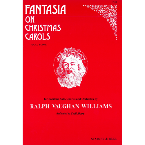 Fantasia on Christmas Carols, sale