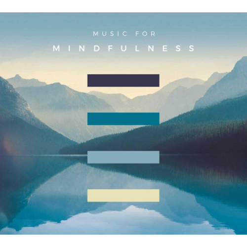 Music for Mindfulness, new