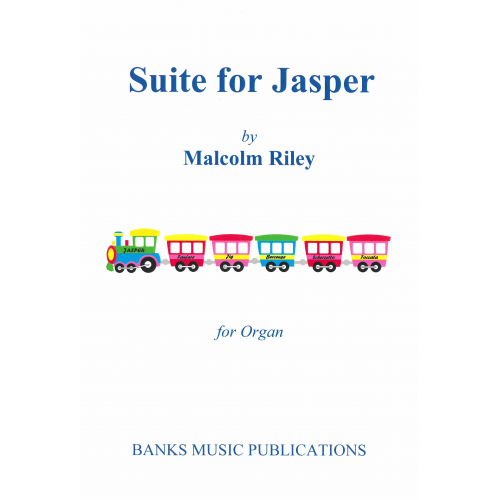 Suite for Jasper, recent publications