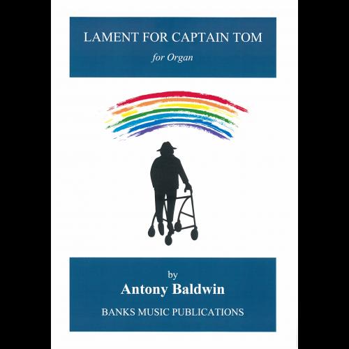 Lament for Captain Tom, recent publications