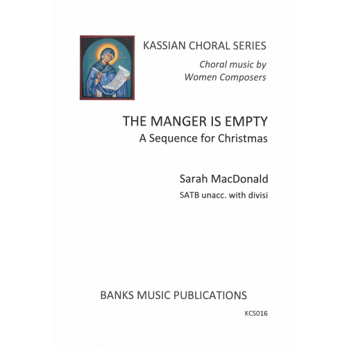The Manger is Empty, recent publications
