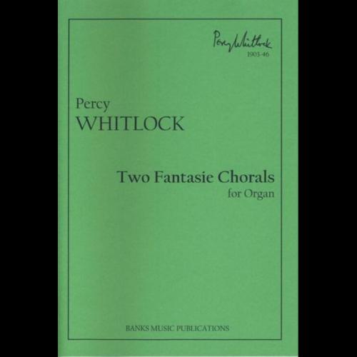 Two Fantasie Chorals