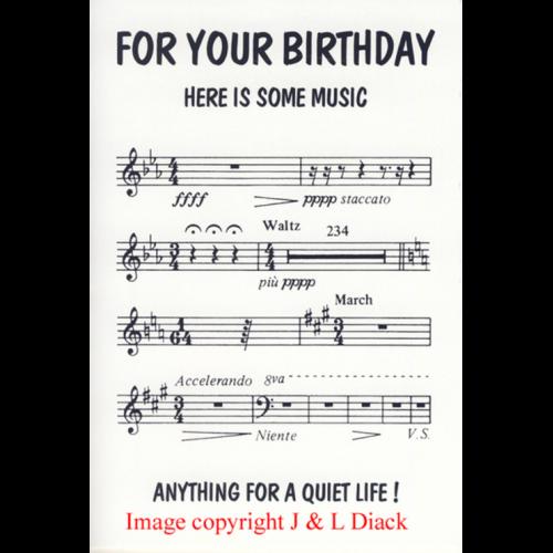 MC40277 Birthday