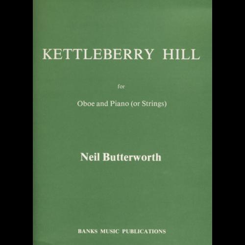 Kettleberry Hill