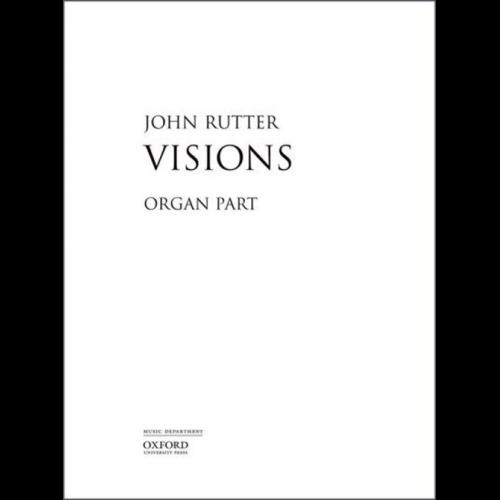 Visions - Organ Part